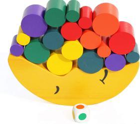 Apilador Multicolor TOWO