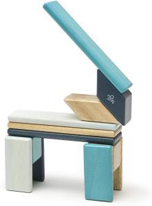 bloques de madera magneticos tegu blues