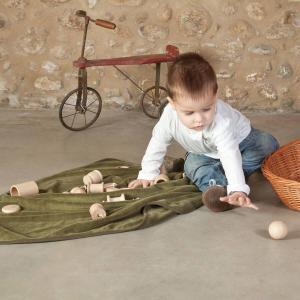 cesta de los tesoros juego heuristico grapat 2